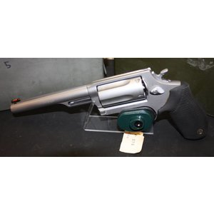 Taurus The Judge Revolver 410 or 45 Long Colt 5 shot Handgun