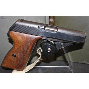Mauser HSc 32 ACP Pistol (Prohib)