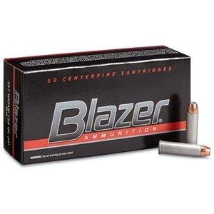 Blazer/CCI Blazer 357 Magnum (158 Grain) JHP #3542 - 50 Rounds