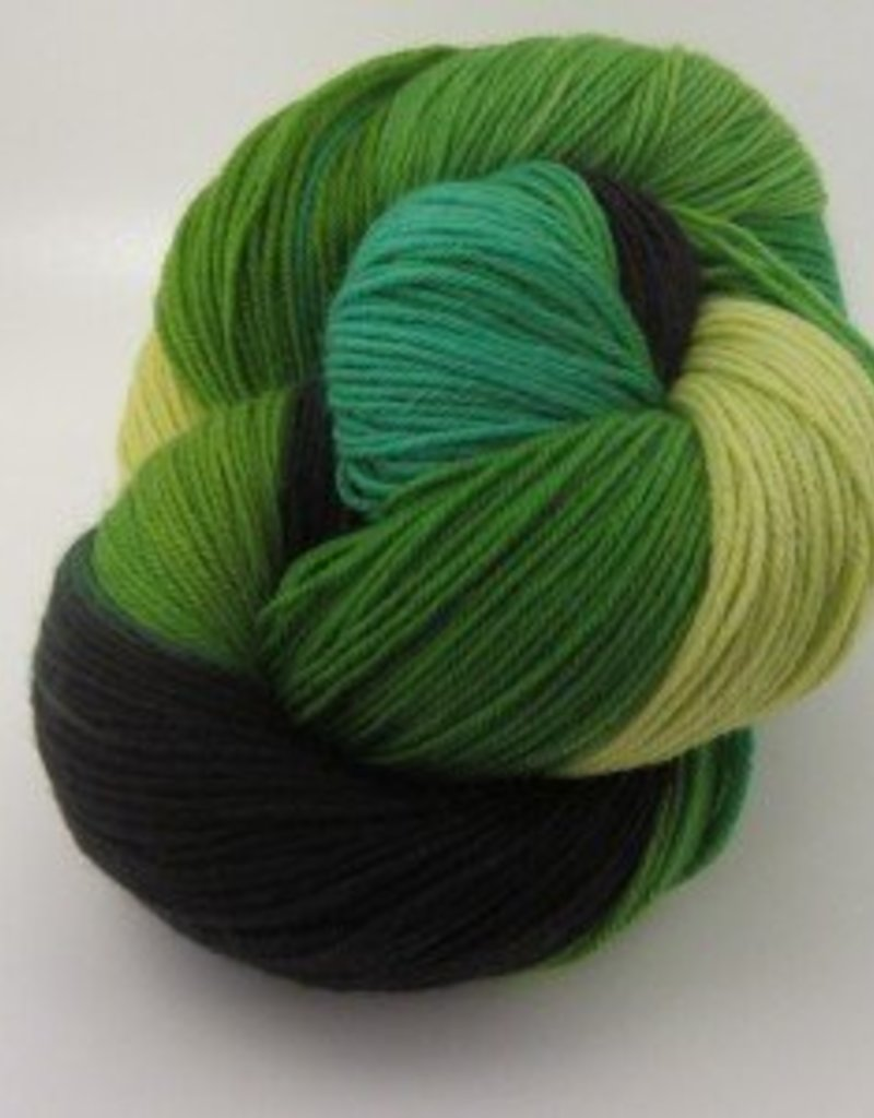 Purl Diver Collection Cabbage Key