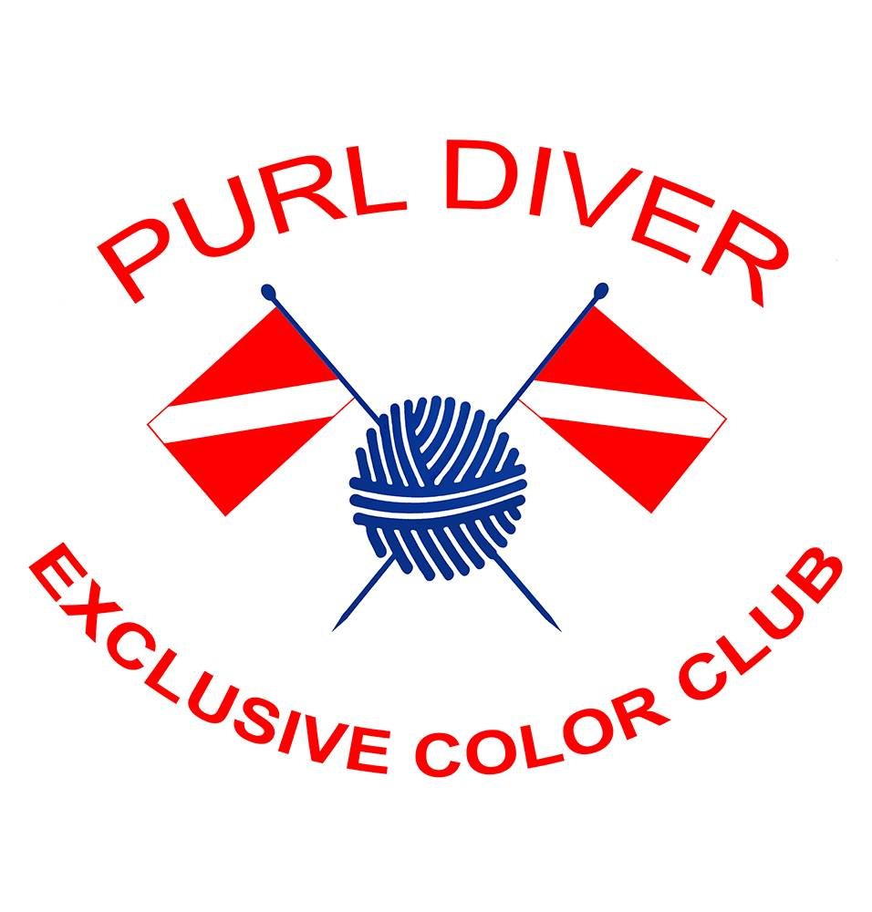 Purl Diver Collection Series 5