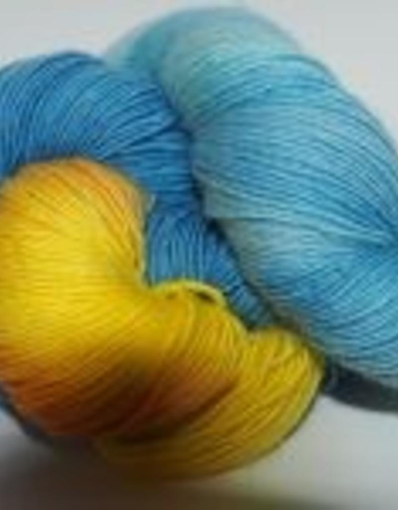 Purl Diver Collection Blue Ribbon