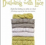 1/25/18 - Building with Lace 6 with Carol