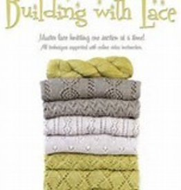 Building with Lace 5 with Carol - 12/28/17