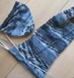 Start to Finish Socks with Laurie - 11/18/17