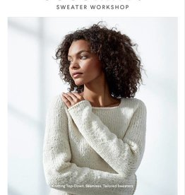1/16, 23, 30, 2/13 - CoCoknits Sweater Workshop January - 1/16, 23, 30, 2/13