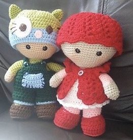 Weebee Dolls Intro