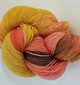 Purl Diver Collection Flamingo Sunset