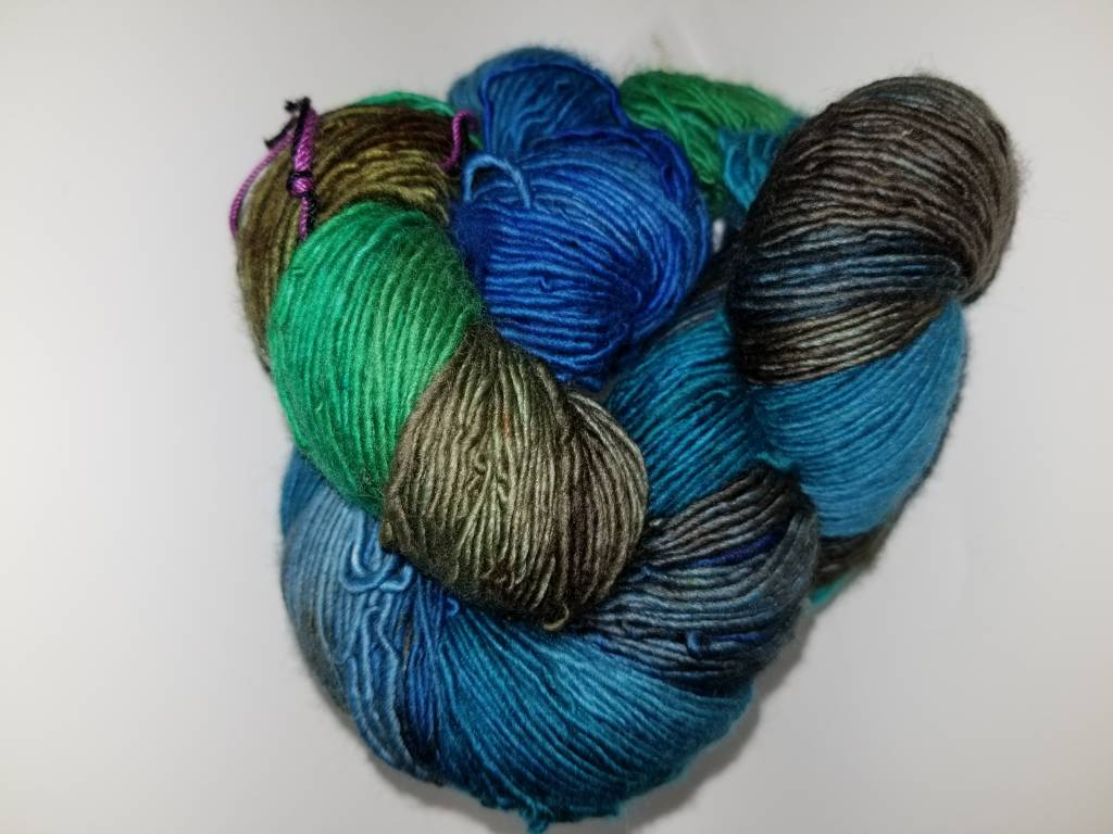 Purl Diver Collection Queen Triggerfish Pixie