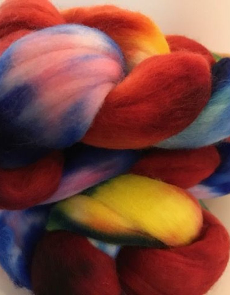 Purl Diver Collection Irma Roving