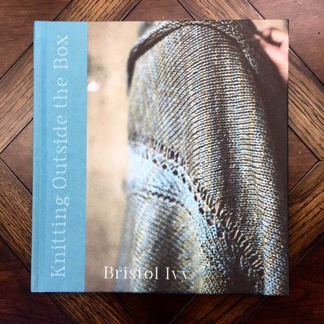 Knitting Outside The Box Review : Knitting outside the box a good yarn