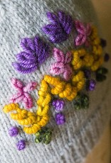 Embroider Your Knitting : Level Two-1/26-2pm-5pm
