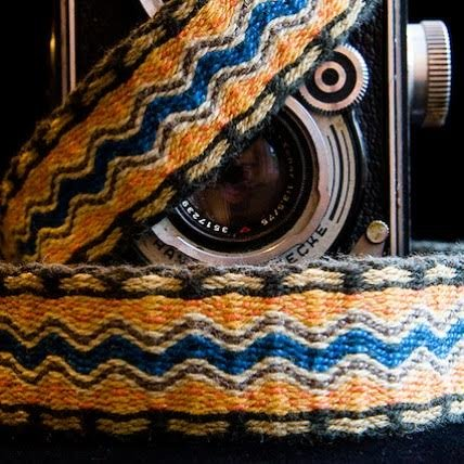 Tablet Weaving-Design Your Own Band  1/27 10am-5pm