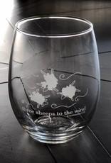 kbp-Wine Glass