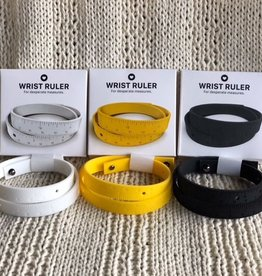 Rubber Wrist Ruler