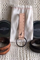 Leather Wrist Rulers
