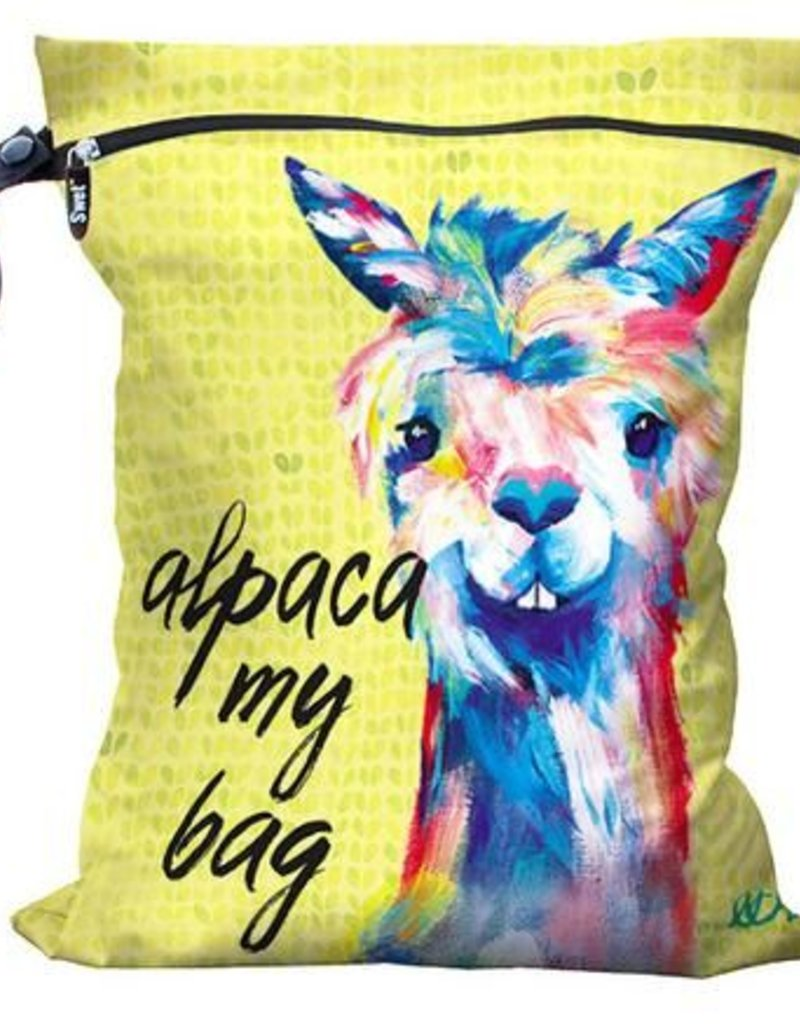 Alpaca my Bag
