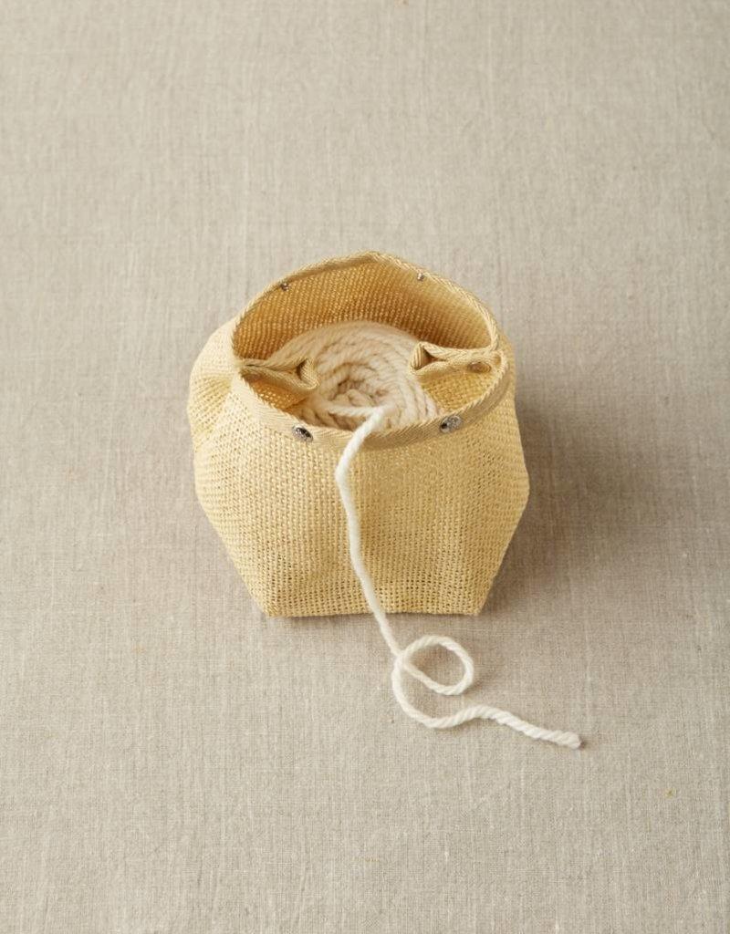 Natural Mesh Bag