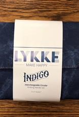"""Lykke Driftwood Indigo 5"""" Set"""