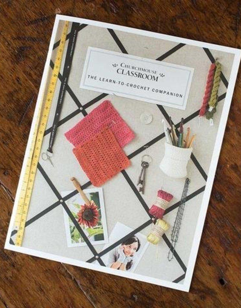 1/9/18 - Learn to Crochet: Part 1