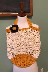 2/20/18 - Crochet Fancy Market Bag