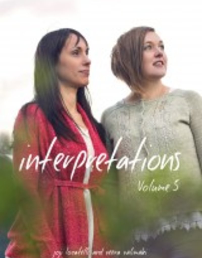 Interpretations Vol. 5
