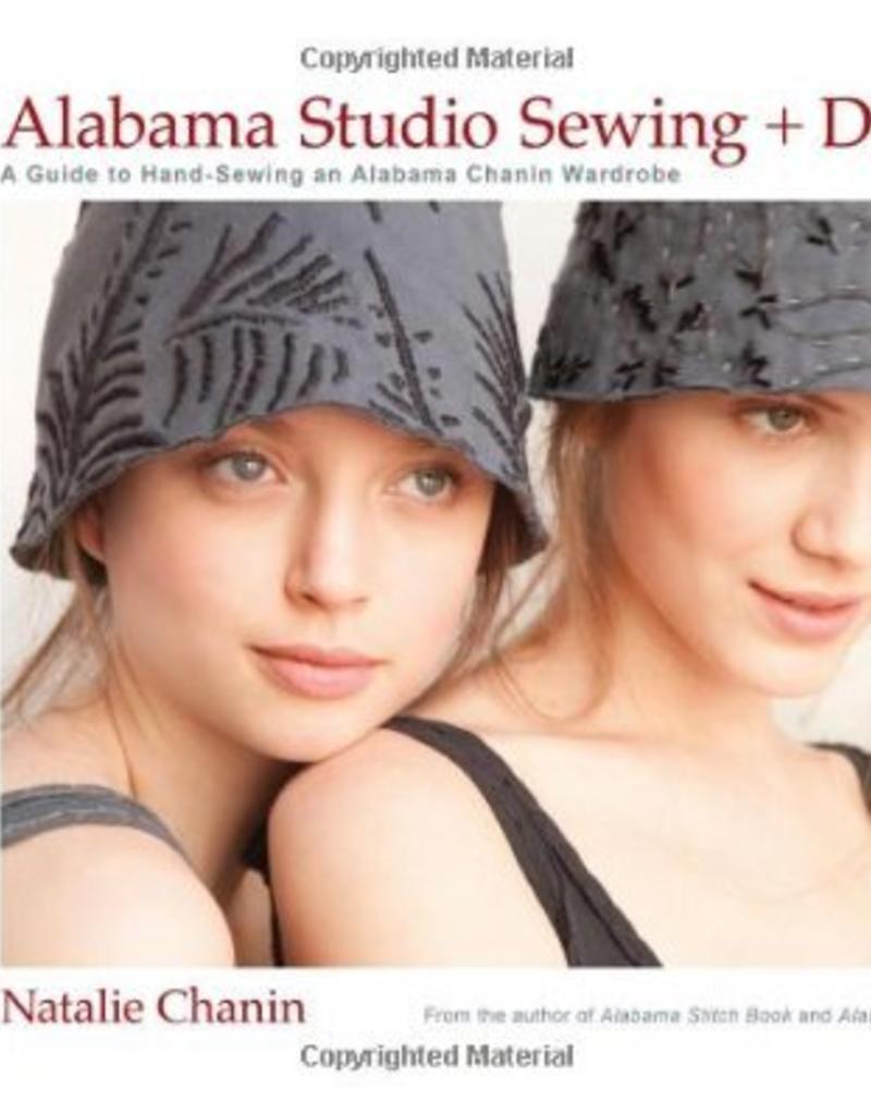 Alabama Studio Sewing+Design