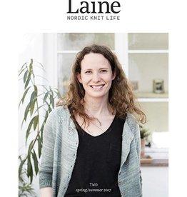 Laine Magazine Issue 2