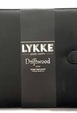 """LYKKE 10"""" Straight Needle Set"""
