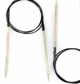"LYKKE Driftwood Circular Needle 40"""