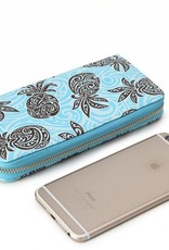 Wallet Pineapple RFID Blue