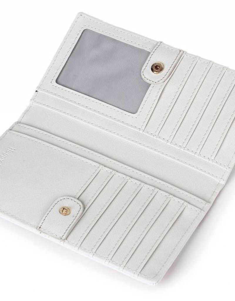 Wallet Pineapple RFID Slim Beige