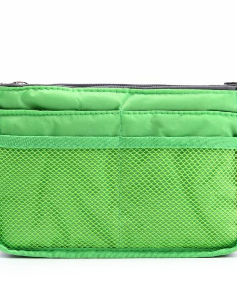 Purse Insert Green