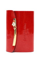 Card Case Red