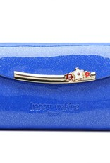 Card Case Blue