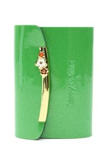 Card Case Light Green