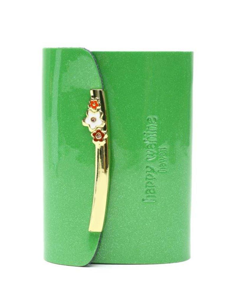 Card Case Light Green