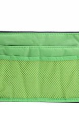 Bag Organizer Green
