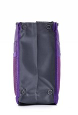 Bag Organizer Purple