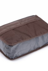 Bag Organizer Brown