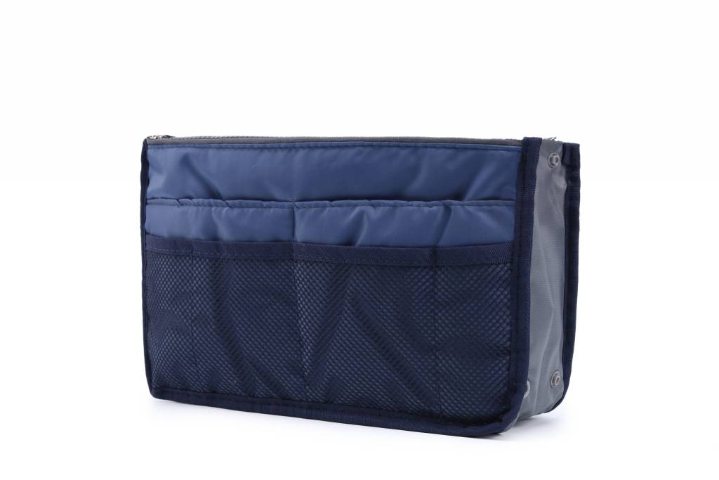 Bag Organizer Dark Blue