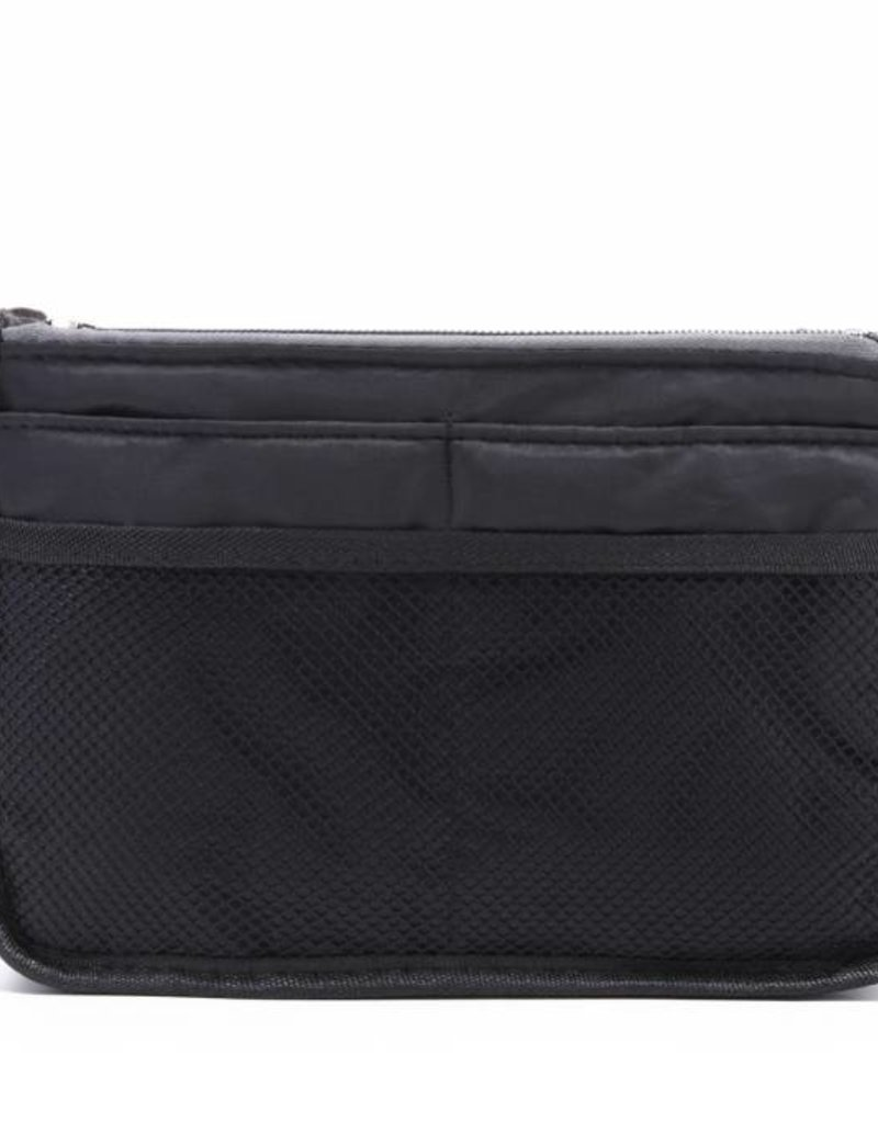 Purse Insert Black