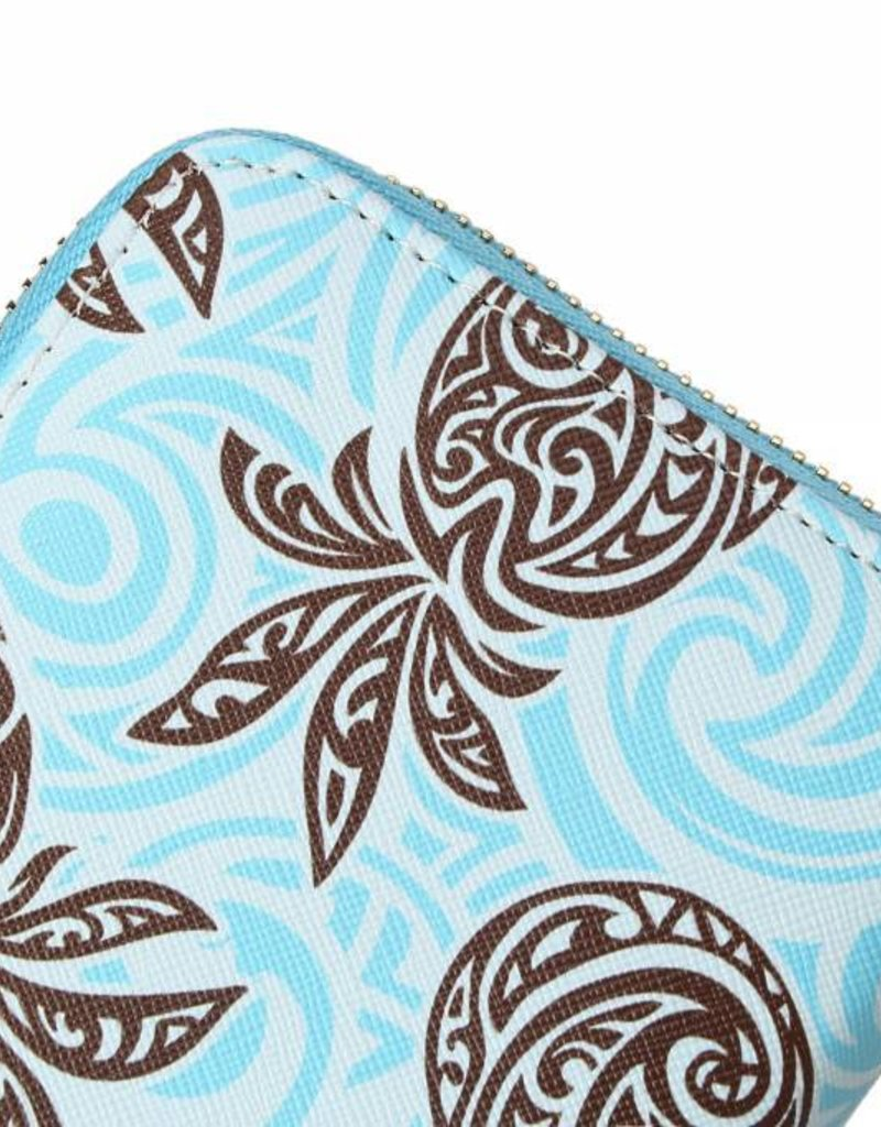 Wallet Pineapple RFID Blue