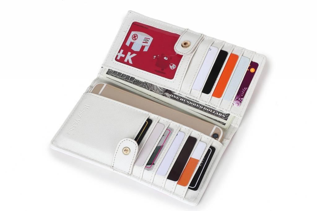 Wallet Pineapple RFID Slim Beige