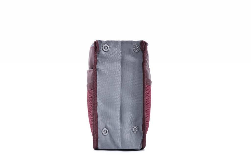 Bag Organizer Maroon