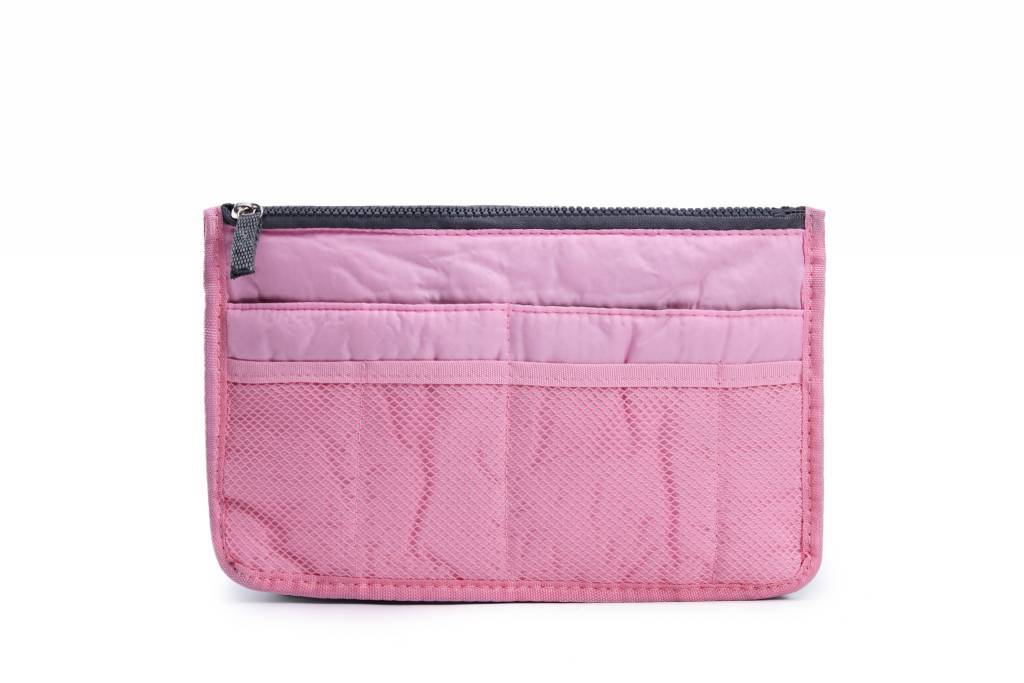 Bag Organizer Light Pink
