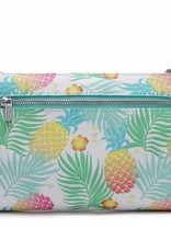 Wristlet Melody Spring Pineapple Green
