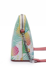 Crossbody Lori Spring Pineapple Green