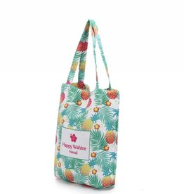 Everyday HI Tote Spring Pineapple