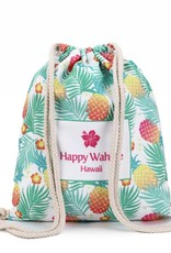 Everyday HI Backpack Spring Pineapple